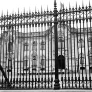 LIMA PALACE GATE