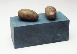 TWO POTATOES