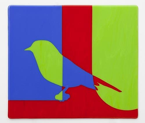 ELLSWORTH BLUE, RED, GREEN