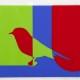 ELLSWORTH GREEN, BLUE, RED