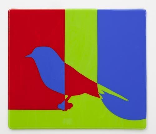 ELLSWORTH RED, GREEN, BLUE
