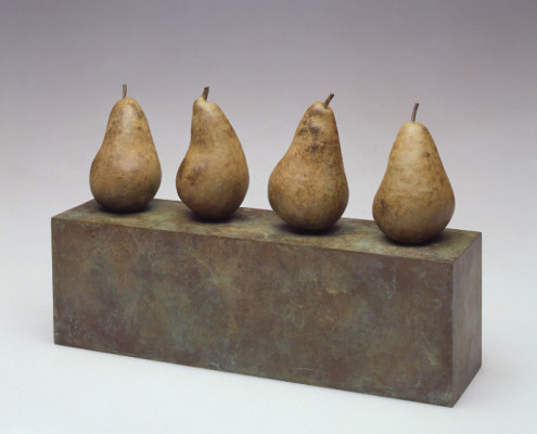FOUR PEARS 5/5