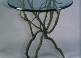 BRONZE TWIG TABLE ED.150