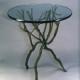 BRONZE TWIG TABLE ED.150