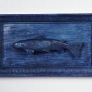 IMAGE-OBJECT TROUT 1991