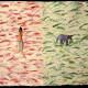 ELEPHANT/BRUSH 1984