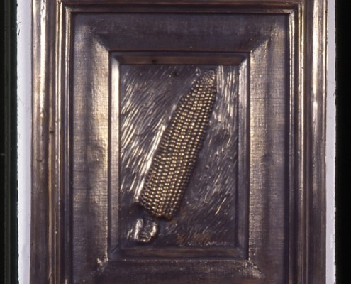 IMAGE-OBJECT CORN EDITION OF 2 1992