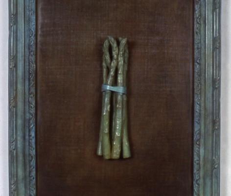 IMAGE-OBJECT ASPARAGUS 1992