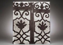 VERONA GARDEN GATE - DETAIL