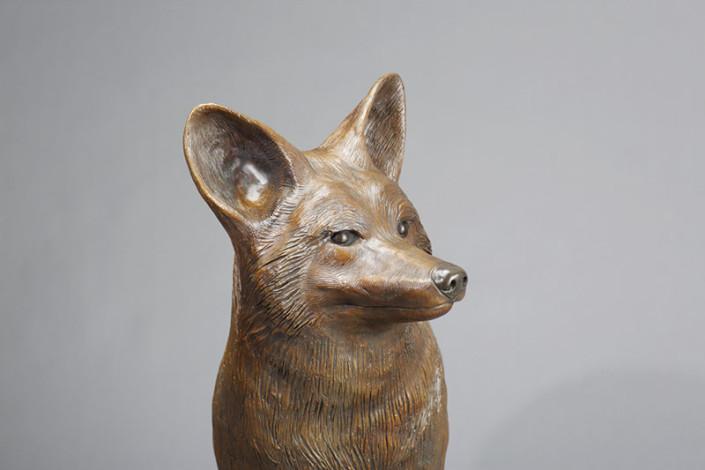 Pasadena Coyote 1992