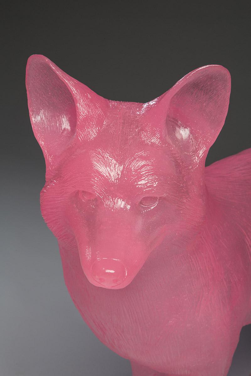 Portland Pink