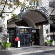Paramont Hotel